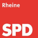 Logo: SPD Rheine