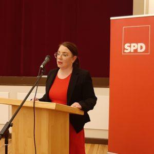 Sarah Lahrkamp